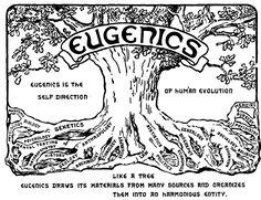 Eugenics is EVIL