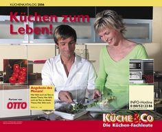 Küche Küchenkatalog 2006 Frühjahr