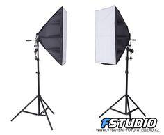 Set 2x daylight 50x70