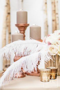 Die 47 Besten Bilder Von Hochzeit Kupfer Rosegold Rose Gold