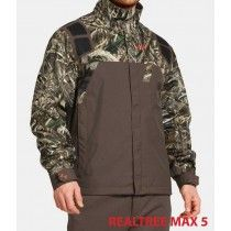 Under Armour Storm ColdGear® Infrared Skysweeper Jacket