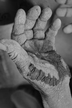 VANESSA: FOTOREPORTAJE: Barro negro de San Bartolo Coyotepec, Oax