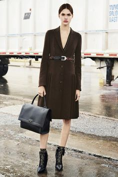 Givenchy Pre-Fall 2015 - Slideshow