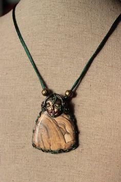 Le coeur de Bois de Métropolis (une légende Elfe-Steampunk)