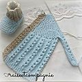 Free Knitting Pattern For Premature Baby - Diy Crafts - Marecipe Diy Crafts Knitting, Knitting For Kids, Baby Knitting Patterns, Knitting Designs, Baby Patterns, Free Knitting, Layette Pattern, Lion Brand Yarn, Baby Sweaters
