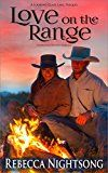 Free Kindle Book -   Love on the Range: A Christian Western Romance (Looking Glass Lake Series Book 0)