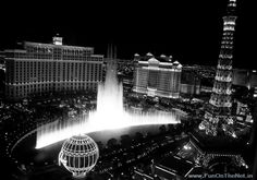 Las Vegas Black And White | High Resolution Pictures, Nice Pictures, Best Scienaries, Different ...