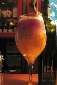 Great Trendy summer cocktails, ,