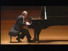 Maurizio Pollini - Beethoven: Sonata No.32 in C minor Op .111 (Tokyo, 1998)