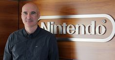 Gustavo Viudez é o novo diretor de marketing da Nintendo Ibérica