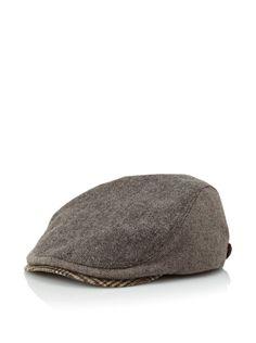 55% OFF Ted Baker Men s Expert Flat Cap (Chocolate) Old Man Hat 6c38433f7f080