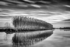 Still River by sergiosberna. Please Like http://fb.me/go4photos and Follow @go4fotos Thank You. :-)