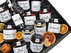 Savour the Flavour Hamper #gift #hamper #present #birthday #celebration #treats #cumbria #lakedistrict #food #handmade #embellishwithrelish