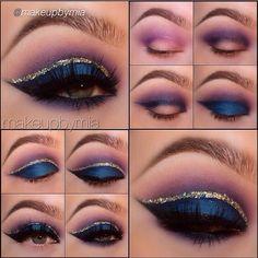 Beautiful Makeup Tutorials!