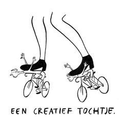 Eliane Gerrits Sketches