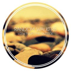 [did-084] – Random Walkers – View From The Outside