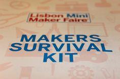 Pplware mostra o que se faz na Maker Faire