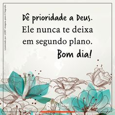 Peace Love And Understanding, Peace And Love, Good Morning, Jesus Cristo, Professor, Internet, Thoughts, Facebook, Best Wishes Messages