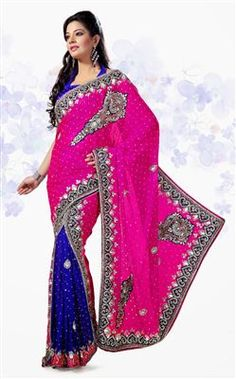 8aca27c870 7 Best New In: One Minute Sarees images in 2013 | Buy sarees online ...