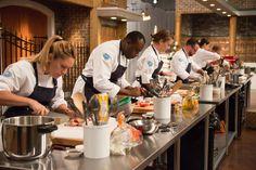 Top Chef Charleston 2016 Live Recap: Week 4 - Who Was Eliminated? | Gossip & Gab