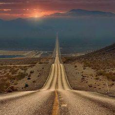 Death Valley National Park- California