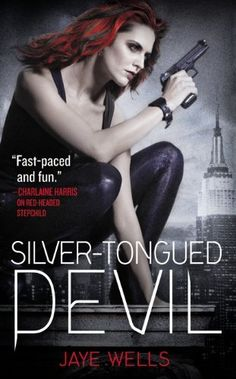 Silver-Tongued Devil (Sabina Kane) by Jaye Wells. $6.64. 422 pages. Author: Jaye Wells. Publisher: Orbit; 1 edition (January 1, 2012)