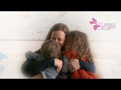 Nanny Angel Network, the only organization of its kind in Canada provides free in-home childcare support for mothers who have been diagnosed with cancer, for those requiring palliative care and for families requiring additional relief during the bereavement period. - YouTube    Please Click the following link to donate: http://donate.nannyangelnetwork.com