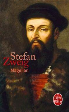 Magellan: Amazon.fr: Stefan Zweig: Livres