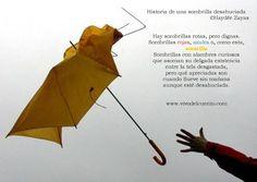 Colección mini cuentos: La sombrilla amarilla