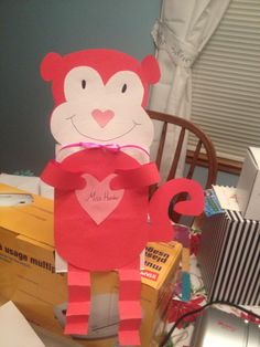 Valentine collection bags