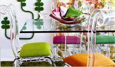 bella chair by spectrum-ltd