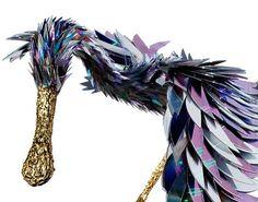 broken CDs bird sculpture-2.jpg