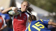 Heather Moyse | Multi-Sport Champion | From Summerside, Prince Edward Island
