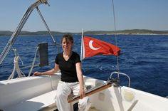 Segeln in der Türkei - jeden Tag Neues mit Segelyacht