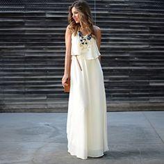 NUEVO POST!!!!!!!!!! NEW!!!!!!!!!!!!!  . www.miaventuraconlamoda.com #streetstyle #fashionblogger #instafashion #fashionpills #fashion #ootd #maxidress #nuevo #new #blogger #blog #miaventuraconlamoda @fashionpills