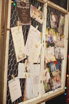 rustic, vintage wedding show inspiration