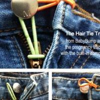 Pregnancy Hacks To Make Things Easier