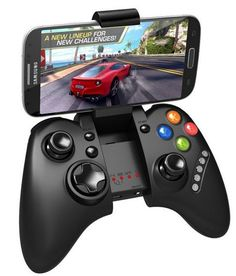 new iPega Wireless Bluetooth Game Controllers Joystick Gamepad for xiaomi Android tv box iOS ipad iphone Samsung Tablet PC Pc Android, Android Smartphone, Game Controller, Bluetooth, Pc Games, Video Games, Xbox 360 Games, Playstation, Iphone
