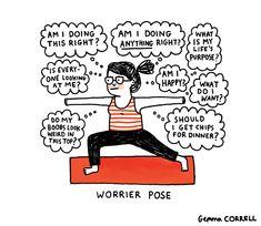 Gemma Correll talks illustration, funny pugs, introversion and life in sunny California | Creative Boom