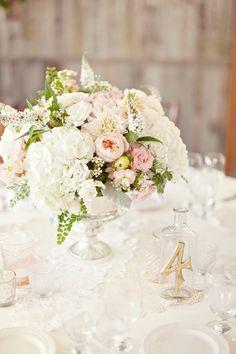 Malibu Vintage Wedding Photography - Glass Jar Photography - Wedding table ideas