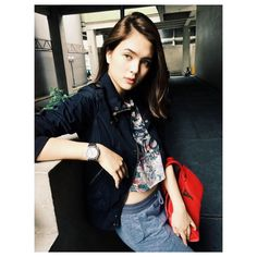 Sofia Andres is absolutely hot Exotic Beaches, Enjoying The Sun, During The Summer, Southeast Asia, Philippines, The Good Place, Celebs, Summer Months, Sunlight