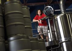 Beer Knights: Crooked Thumb Brewery opens with local love for Safety Harbor