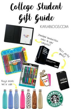 Christmas Gifts For College Students.162 Best Holiday Gift Ideas For College Kids Teens Images