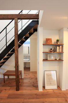 Loft, Bed, Furniture, Design, Home Decor, Decoration Home, Stream Bed, Room Decor, Lofts