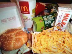 McDonald's (: (:  #JPN
