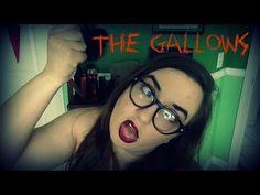 THE GALLOWS (Movie Review) | NightmareMaven - YouTube #TheGallows #CharlieCharlie #horrormovies