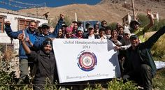Countdown begins for the 3rd Edition of Global Himalayan Expedition | TRAVELMAIL