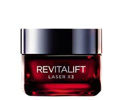 Devuélvele la elasticidad a tu piel con Revitalift Laser, reduce las arrugas más visibles y reconstruye el contorno de tu rostro. Reafirma y dale un lift a tu piel.