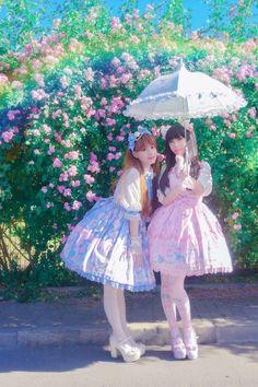 The Frugal Lolita