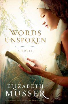 Elizabeth Musser, Best-Selling Author